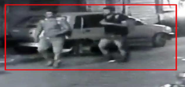 कमलेश तिवारी हत्याकांड: आरोपी अशफाक हुसैन और मोइनुद्दीन अहमद शाहजहांपुर में दिखे