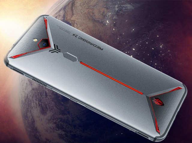 Nubia Red Magic 3S की सेल फ्लिपकार्ट पर शुरू, जानें कीमत और लॉन्च ऑफर्स