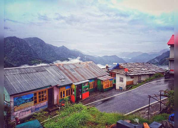 शोजा, हिमाचल प्रदेश
