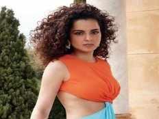 kangana ranaut will be playing lead role of aadai hindi remake