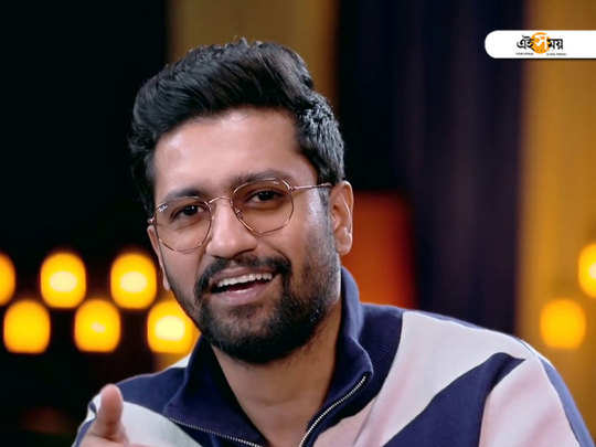 Vicky Kaushal lost 13 kgs