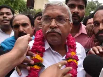सुरेंद्र नाथ सिंह (फाइल फोटो)