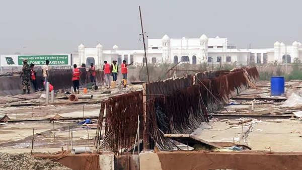 kartarpur corridor will be delayed