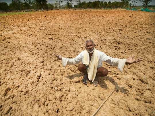 DroughtInKarnataka