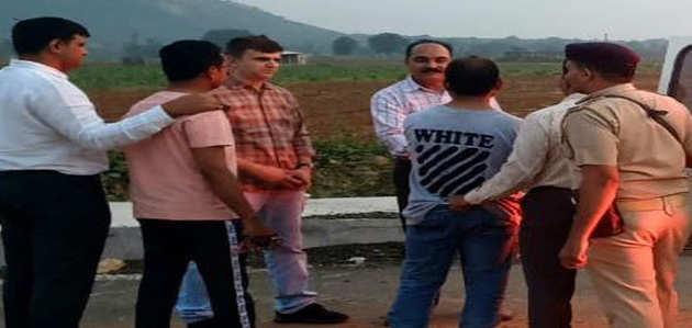 कमलेश तिवारी हत्याकांड के दोनों मुख्य आरोपी गिरफ्तार