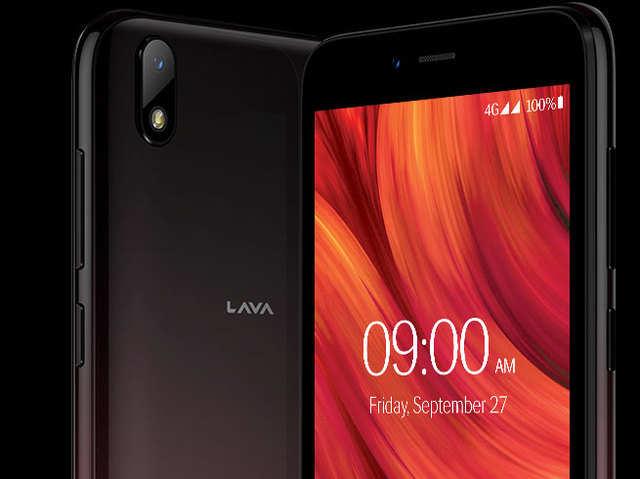 Lava Z41 बजट स्मार्टफोन लॉन्च, कम दाम में मिलेंगे ये दमदार फीचर्स