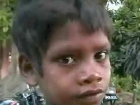இந்தியாவின் சின்ன வயது சிரியல் கில்லர் பற்றி தெரியுமா
