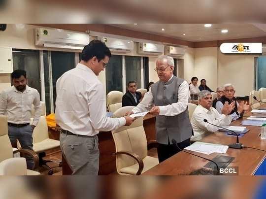 Sourav Ganguly BCCI New