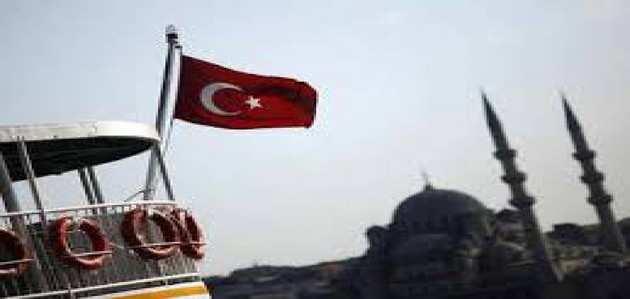 तुर्की जाने वाले भारतीय यात्रियों को भारत सरकार ने किया सतर्क