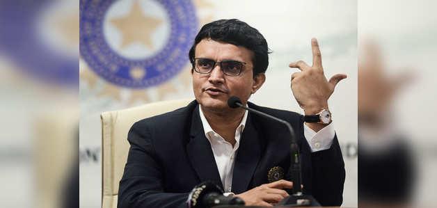 यह BCCI के लिए एक नई शुरुआत है, बोले पूर्व भारतीय कप्तान सौरभ गांगुली