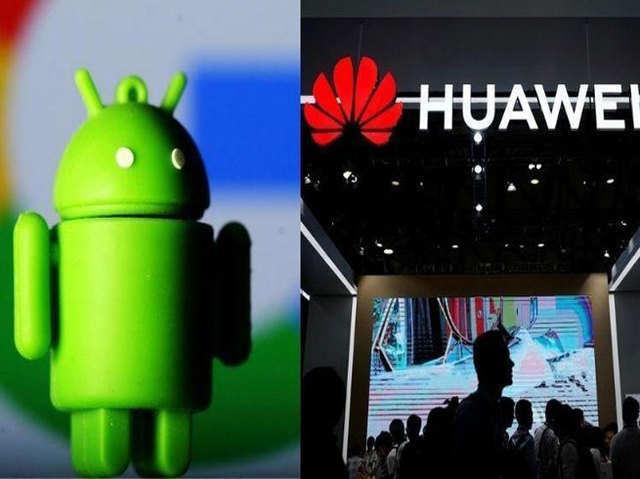 Huawei P40 Pro हो सकता है 'ड्यूल ओएस' वाला दुनिया का पहला फोन