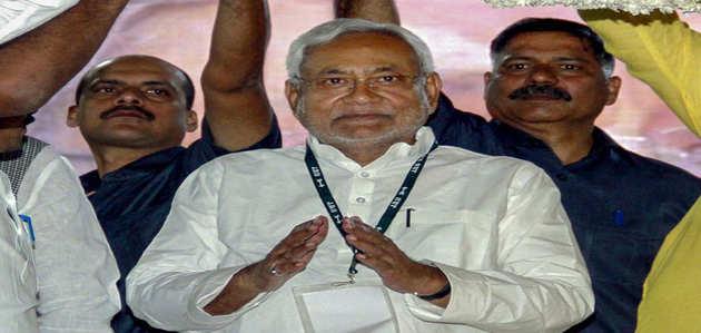 दिल्ली को मिलना चाहिए पूर्ण राज्य का दर्जा, बोले नीतीश कुमार