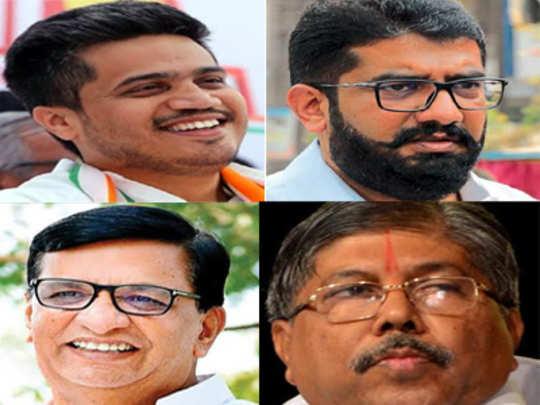 पश्चिम महाराष्ट्र निवडणूक निकाल Live: कोपरगावमध्ये भाजपचा पराभव
