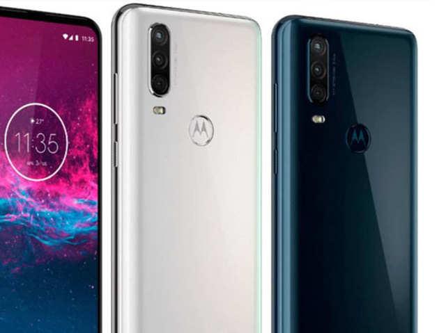 Motorola G8 Plus की लॉन्चिंग आज, जानें क्या है खास