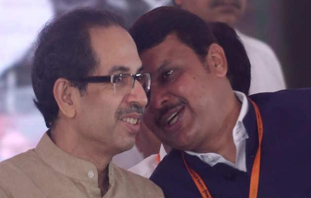 विधानसभा चुनाव 2019: भाजपा, शिवसेना महाराष्ट्र की सत्ता में वापसी करने को तैयार