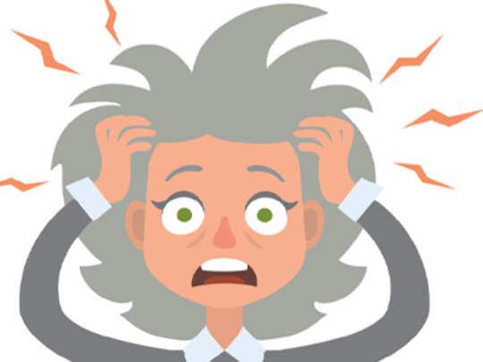 ताणतणाव म्हणजे काय?