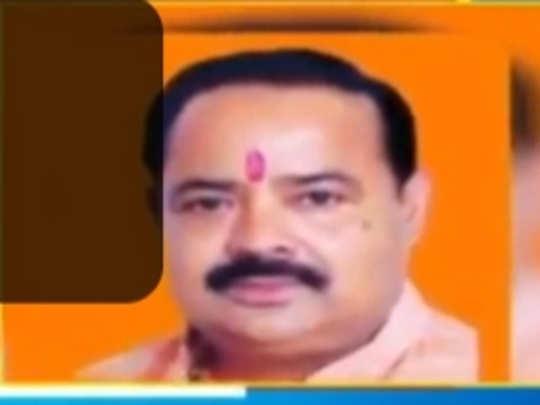 दर्जा प्राप्त राज्य मंत्री अतुल सिंह को सजा