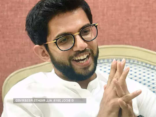 Aditya-thackeray