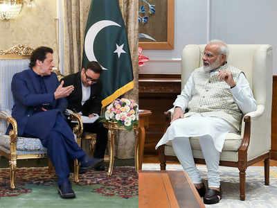 इमरान खान और नरेंद्र मोदी। (प्रतीकात्मक तस्वीर)