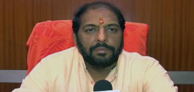 हरियाणा लोकहित पार्टी के विधायक गोपाल कांडा ने बीजेपी को समर्थन का किया ऐलान