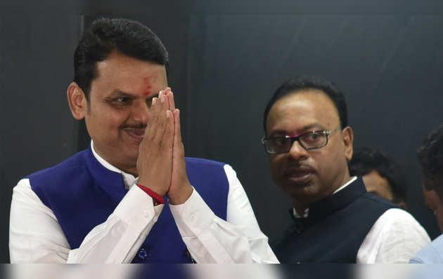 देवेंद्र फडनवीस ही बनेंगे महाराष्ट्र के मुख्यमंत्री: सुधीर मुंगंटीवार