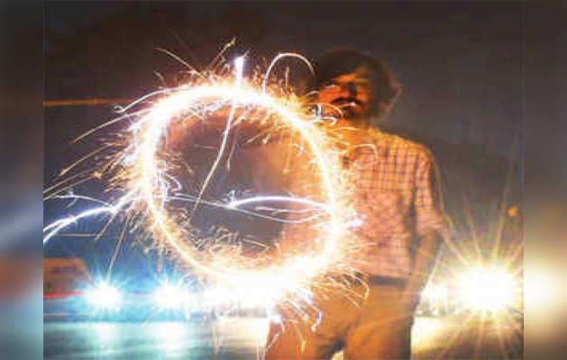 दिवाली 2019: हरित पटाखों से मनाएं रोशनी और खुशियों का त्योहार