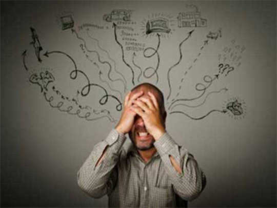 ताण-तणावावर मात कशी कराल?