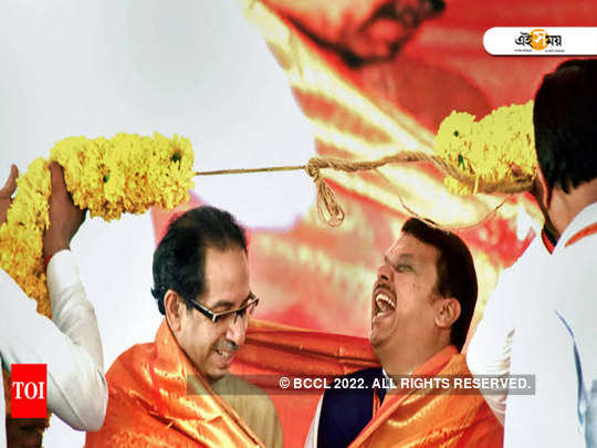 Amid CMship row, BJP and Shiv Sena to meet governor separately today