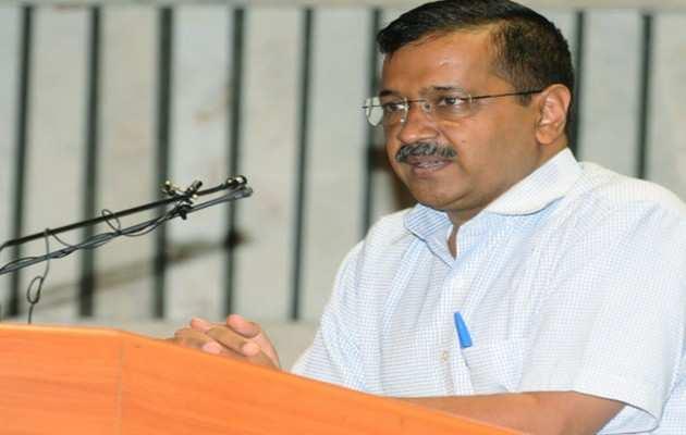 दिल्ली: सीएम केजरीवाल ने डीटीसी बसों में 13,000 मार्शल नियुक्त किये