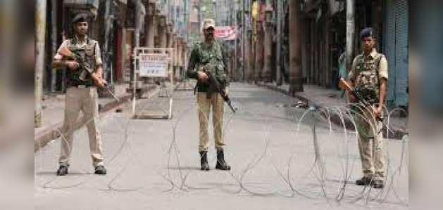 जम्मू-कश्मीर जाएगा 28 यूरोपियन सांसदों का दल
