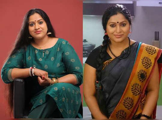 lakshmi priya serial actress