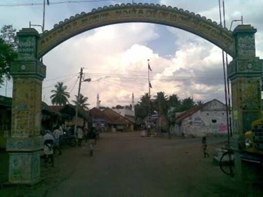 Elangakurichy