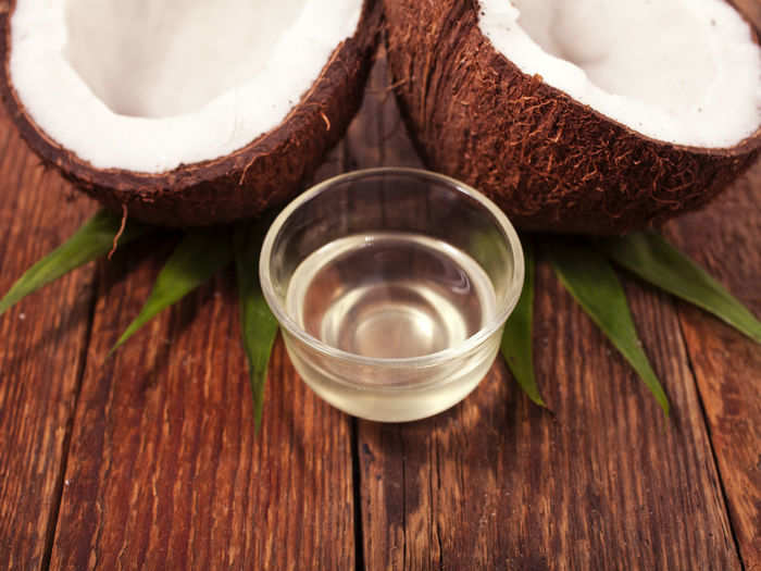 coconut Pure Oil