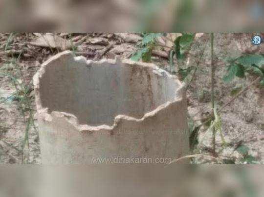 சுஜித் மரண எதிரொலி: கடந்த 3 நாட்களில் மூடப்பட்ட 1,100 ஆழ்துளைக் கிணறுகள்