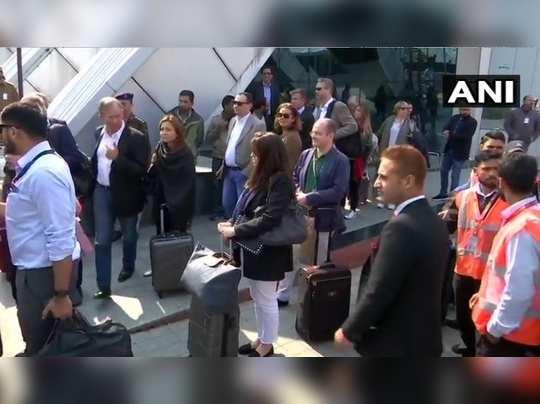 EU MPs