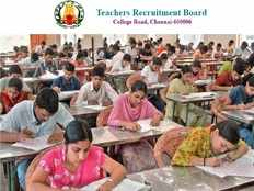 tamil nadu trb pg assistant recruitment 2019 certificate verification to be held on november 8 and 9