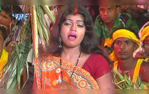 रिलीज हुआ कल्लू का भोजपुरी छठ गीत 'चाही नाही अन धन खजनवा'