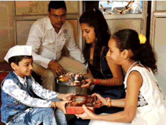 भाऊबीजेला श्रीखंड हिट; मुंबईत ९० हजार किलोची विक्री
