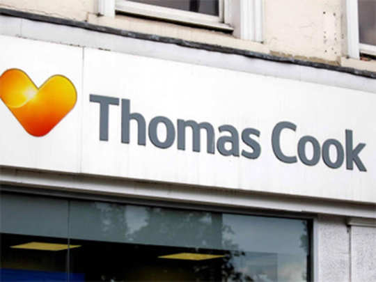 थॉमस कुकला दणका; ग्राहकाला ४ लाखांची भरपाई देण्याचे आदेश