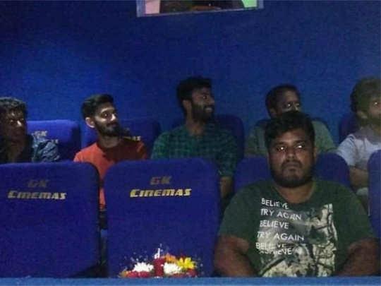 Vijay Bigil Movie