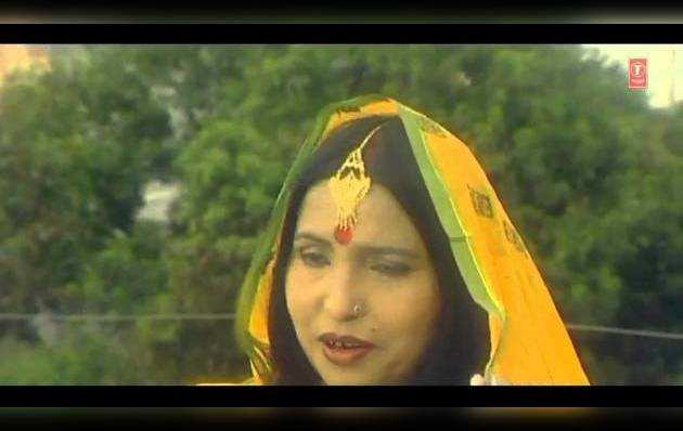 शारादा सिन्हा का दिल छू लेने वाला भोजपुरी छठ गीत 'केलवा के पात पर'
