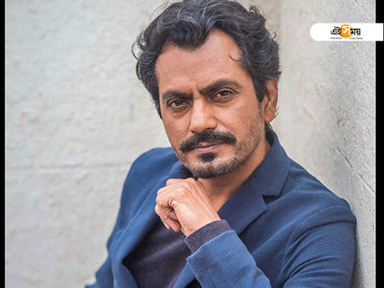nawazuddin siddiqui receives the golden dragon award for his outstanding acting skill at cardiff international film festival, wales