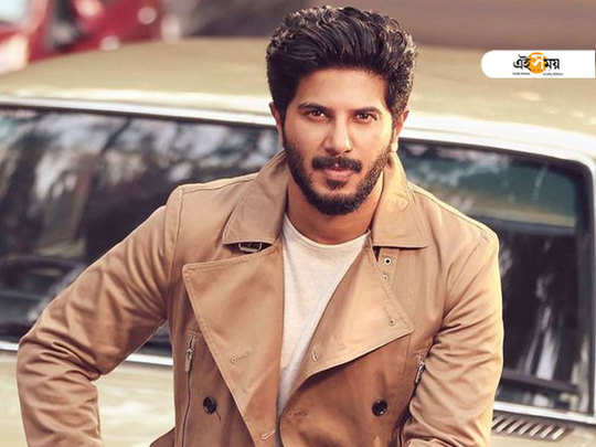 dulquer salmaan was starstruck after meeting shah rukh khan in bachchan's diwali party