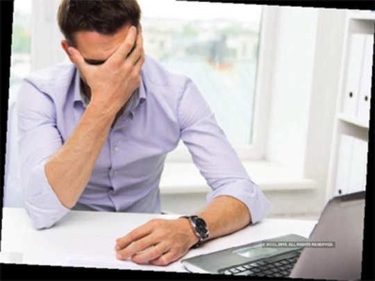 ताण-तणाव नेमका तयार कसा होतो?