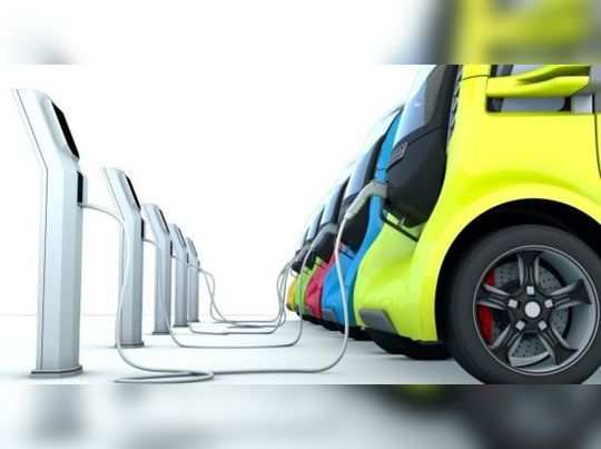 इलेक्ट्रिक वाहनांची विक्री अजूनही कमीच