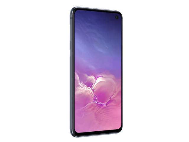 Samsung Galaxy S10 Lite गीकबेंच पर दिखा, सामने आए स्पेसिफिकेशन्स