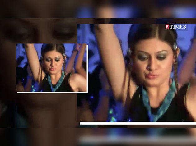 'कांटा लगा' गर्ल शेफाली जरीवाला की बिग बॉस में एंट्री,  पॉकेट मनी के लिए किया था विडियो