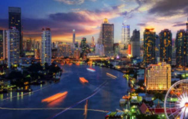 आरसीईपी बैठक: बैंकॉक में 16 देशों के वाणिज्य मंत्रियों की बैठक