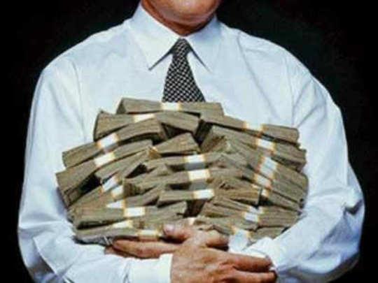 भारतीयांची संपत्ती ५ वर्षांत होणार दुप्पट