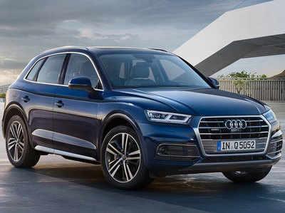 Image- Audi India